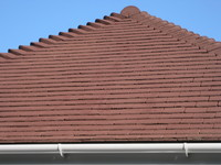 Roof Cleaning Hampshire, Roof Coatings Hants, Roof Repairs image