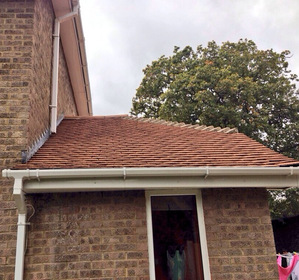 Roof Cleaning Hampshire image